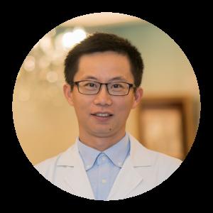 林震濤醫師 - 牙周病專科